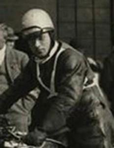 Harold Daniell 1930